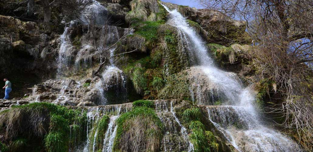 نیاسر کاشان؛ کهن باغشهر ایران زمین
