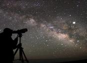 نیاسر کاشان ، قطب گردشگری نجوم در آسیا