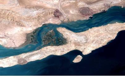 قشم ، جزیره عجایب هفتگانه